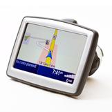 GPS-vastaanottimet
