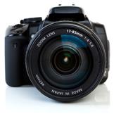 Video- ja valokuvaus