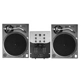 DJ-laitteet ja studiotarvikkeet